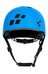 Cube Dirt Helmet blue